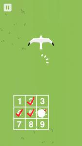 バードドロップ (Bird's Drops)